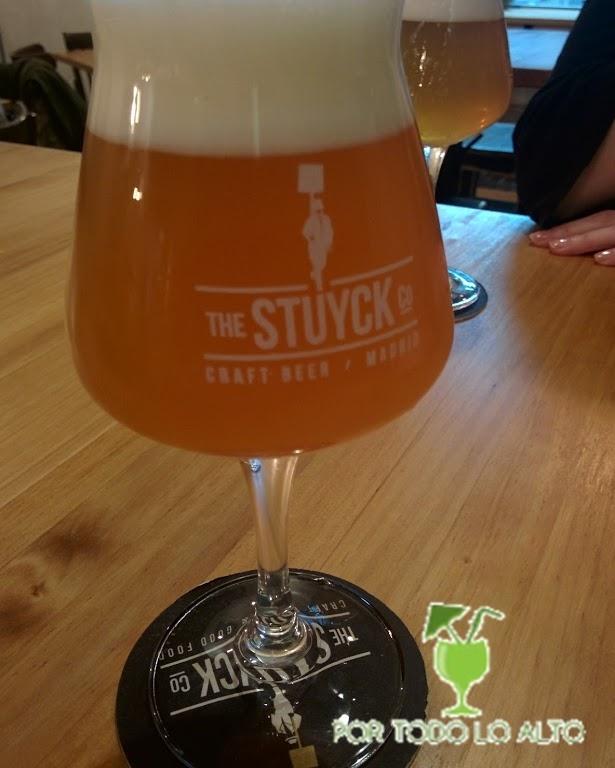 The Stuyck Co