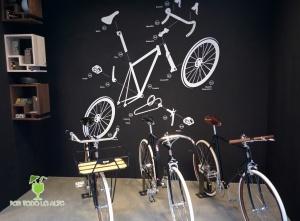 Hazte tu propia Bici