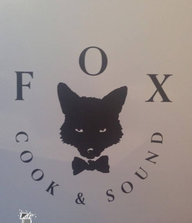 Fox cook and sound