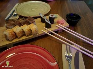 platea sushi