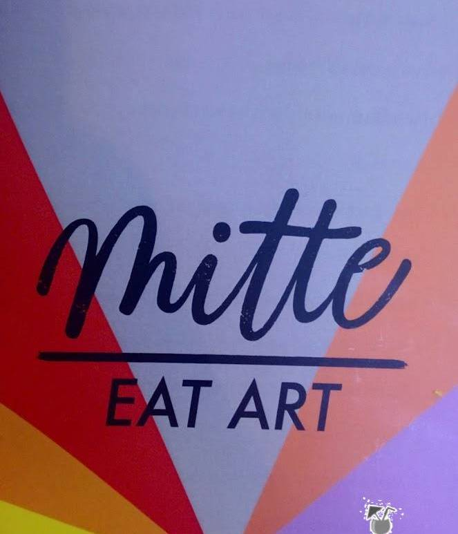 Mitte Eat Art