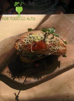 Pipa & Co sandwich roastbeef