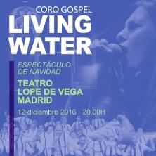 Coro Góspel Living Water