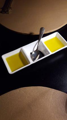 Degustación de aceites